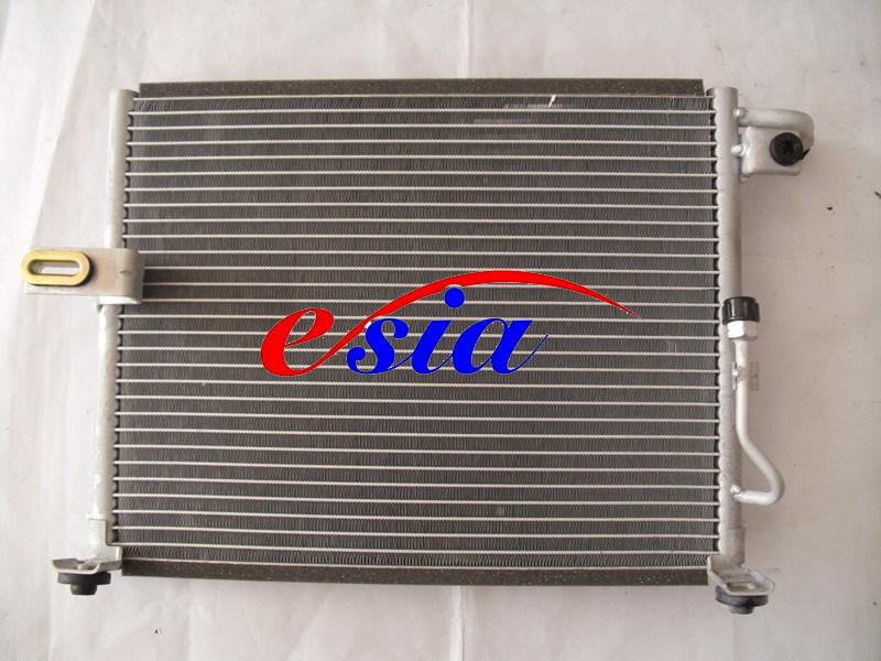 Auto Air Conditioning AC Condenser