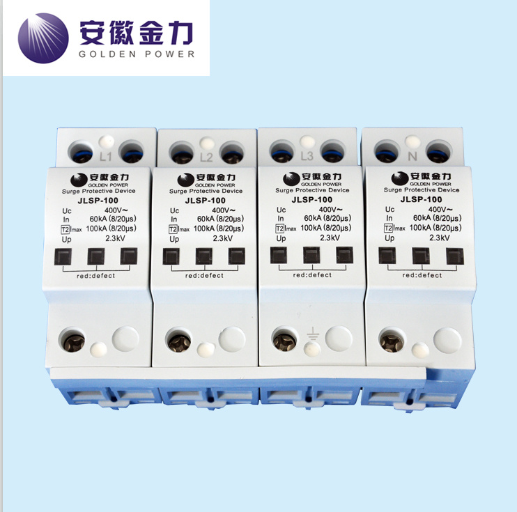 PV Application Solar 3p SPD/Surge Protector (GA7510-47)