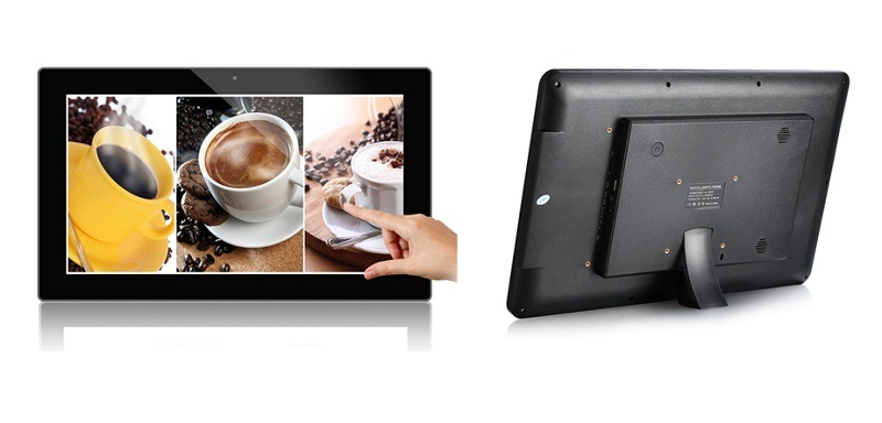 18.5inch TFT LED Multi-Touch Screen Android All-in-One Tablet PC (A1851T-A33)