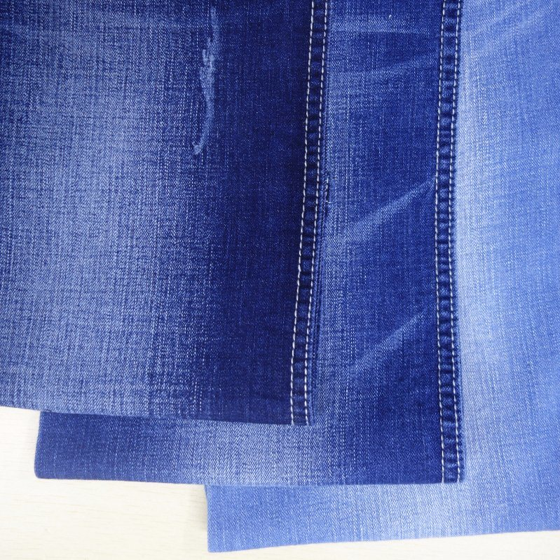Denim Fabric for Men Pants (WW129)