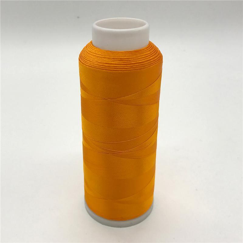 Shanfa 100% Rayon Embroidery Thread 120d/2 2000yds