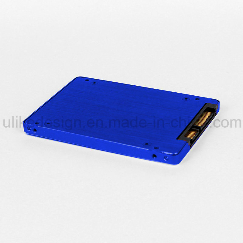 High Speed Solid Disk Drive SATA3 2.5inch SSD for Laptop 240 GB (SSD-011)