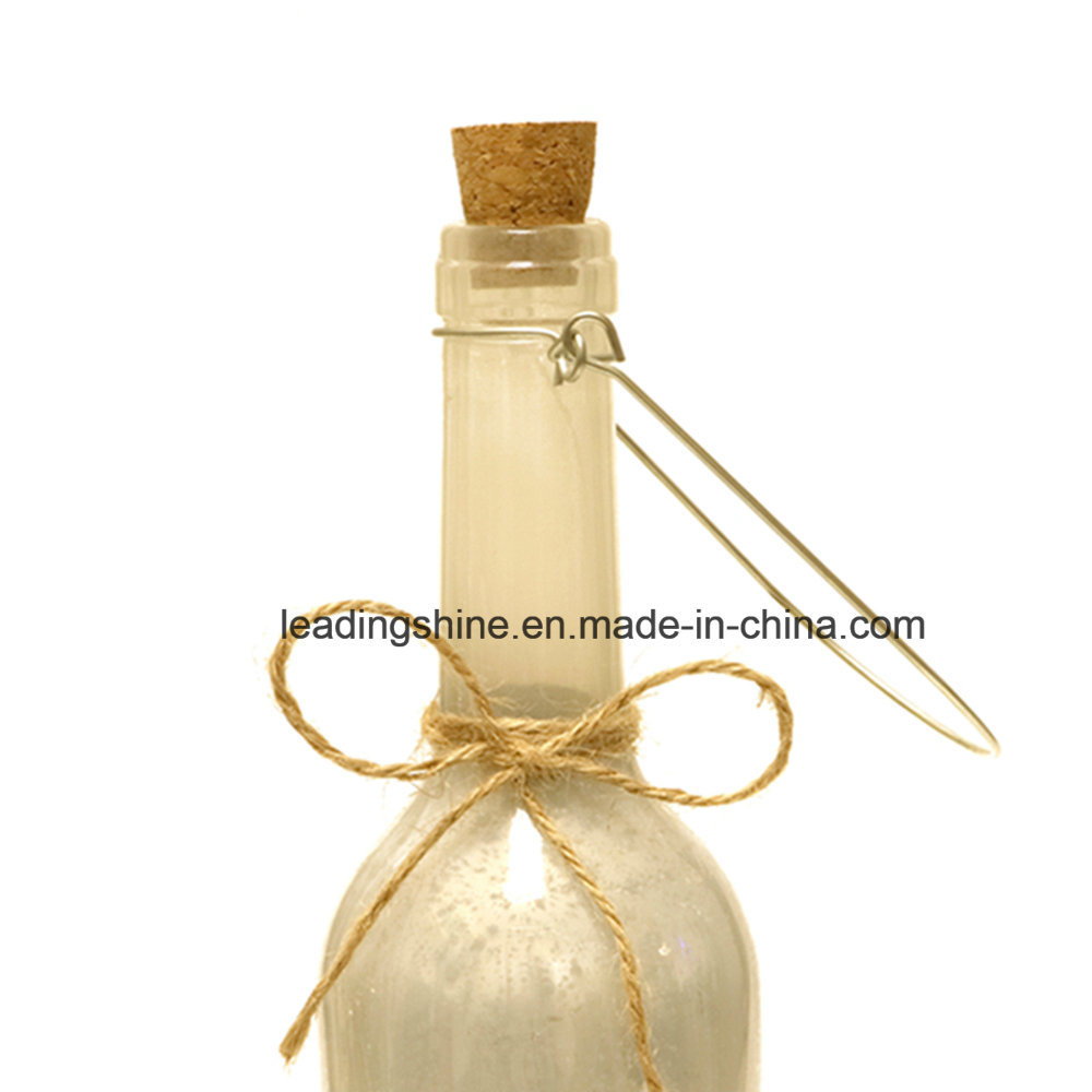 Starlight Bottle LED Light up Decoration Birthday Christmas Gift for Friend