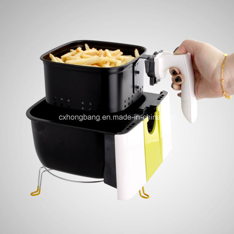 Professional Air Fryer No Oil and Fat (HB-802)