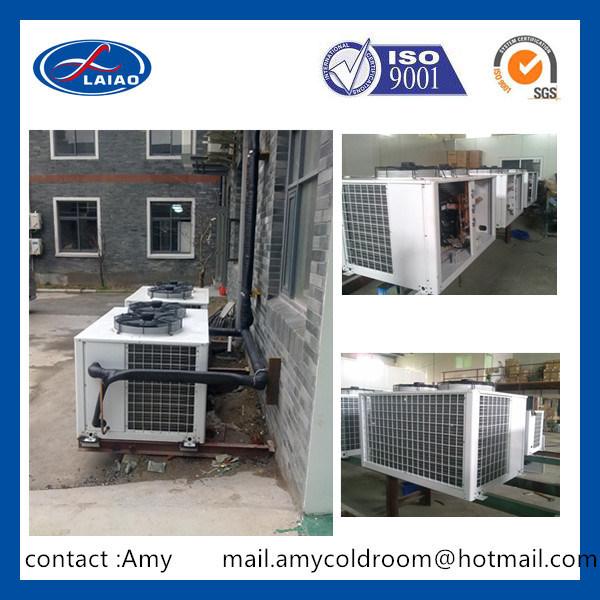 Condenser / Cold Room Refrigeration (LLC)