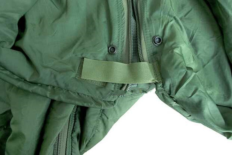 2016 Hot Sale Design Outdoor Mountaineer Military Module Patrolling Tactical Light Sleeping Bag