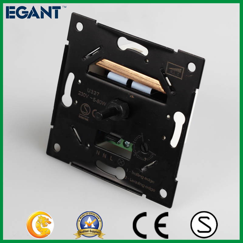 Hot Sale European Flush-Type Traic Dimmer