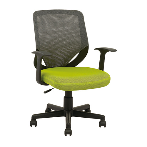 Modern Swivel Office Executive Meeting Visitor Mesh Training Chair (FS-95A)