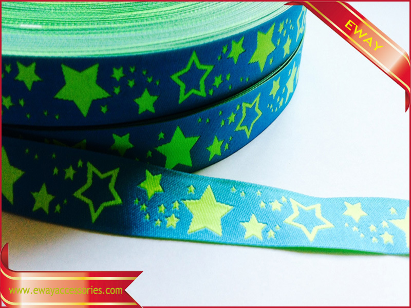 Woven Border Woven Tape Garment Ribbon for Packing, Sewing