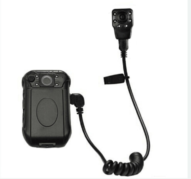 Police DVR Body Worn Camera for Law Enforcement Recorder