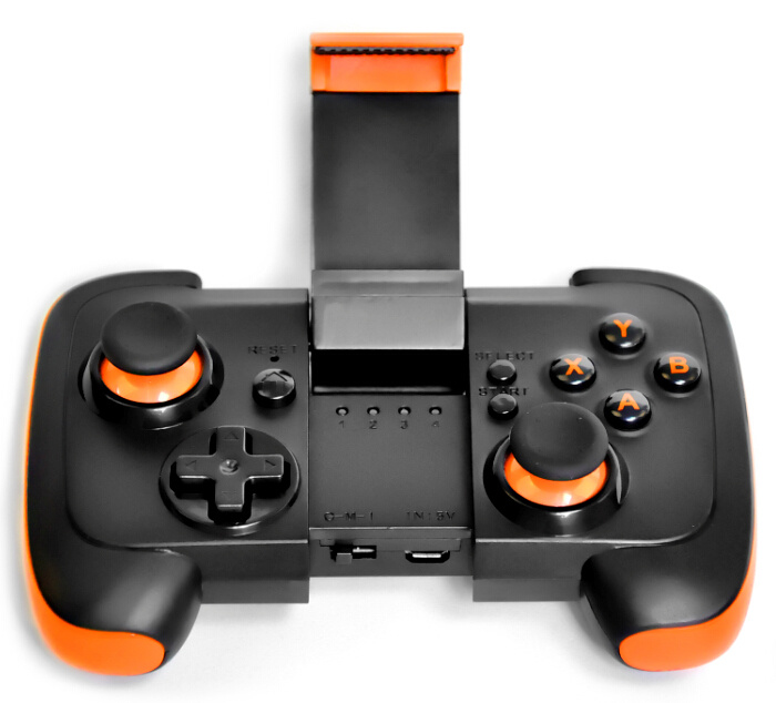 2016 New Design Android Gamepad for iPad/iPhone (STK-7002)