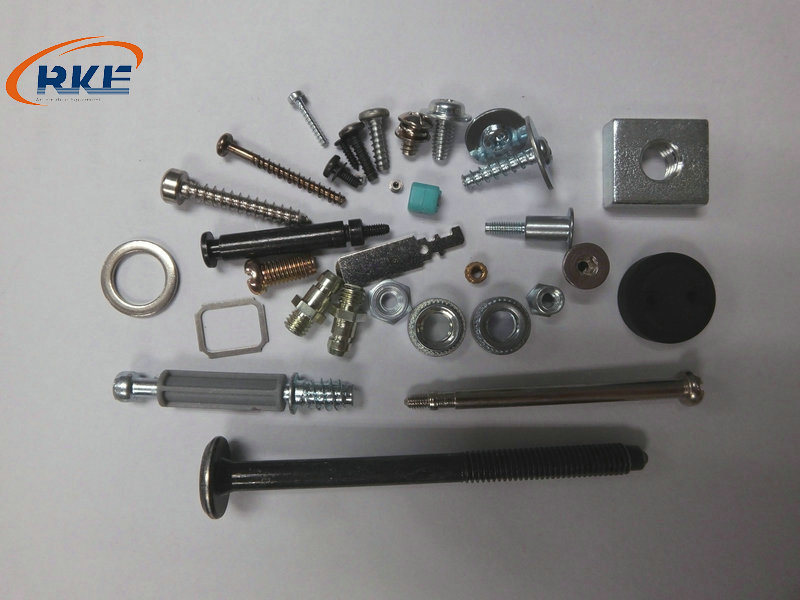 New Product Fasteners Optical Sorting Machine