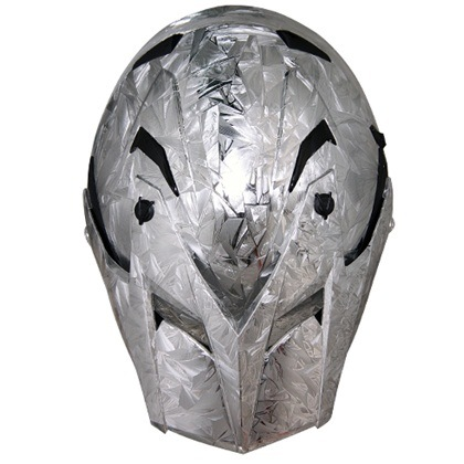 New Design Double Visors Motocross Helmets ECE/DOT Approvel