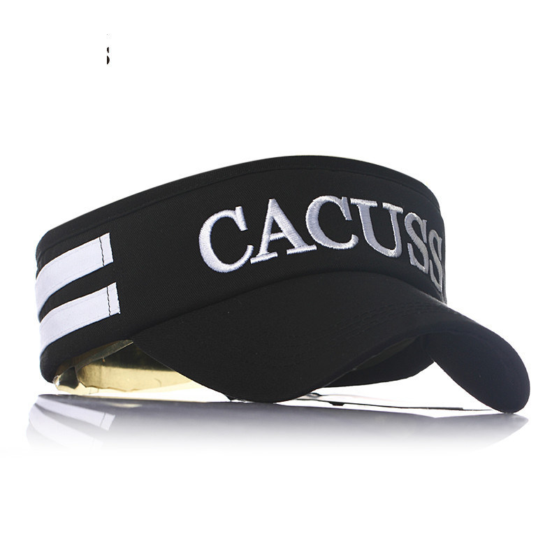 Custom Sports Sun Promotional Items Baseball Visor Hat