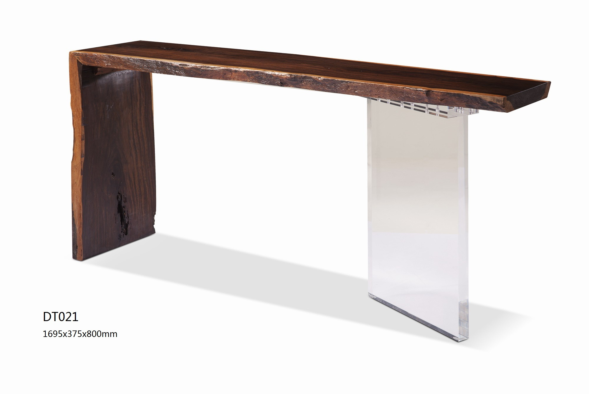 China high end solid ebony wood console table with acrylic base china high end solid ebony wood console table with acrylic base sc 002 china console table table geotapseo Image collections