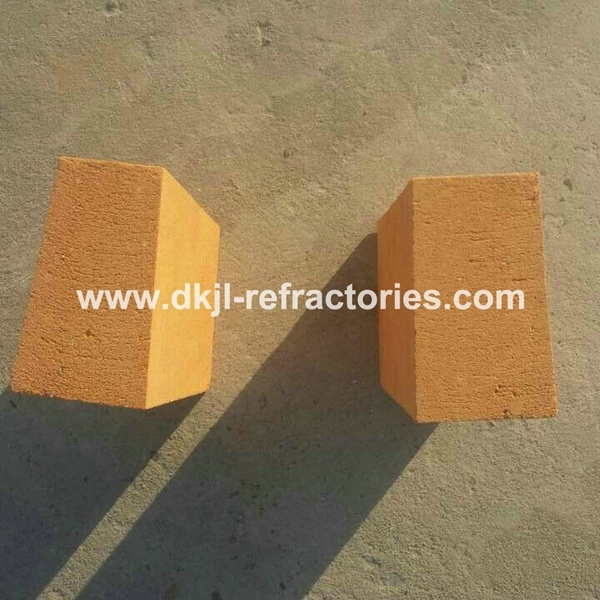 Hot Sale Light Weight Insulating Brick for Boiler
