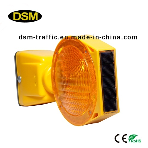 Solar Traffic Warning Light (DSM-11T)