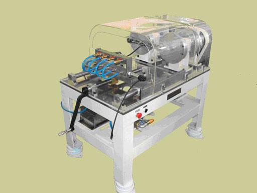 Flex Fatigue Test Machine for Hose