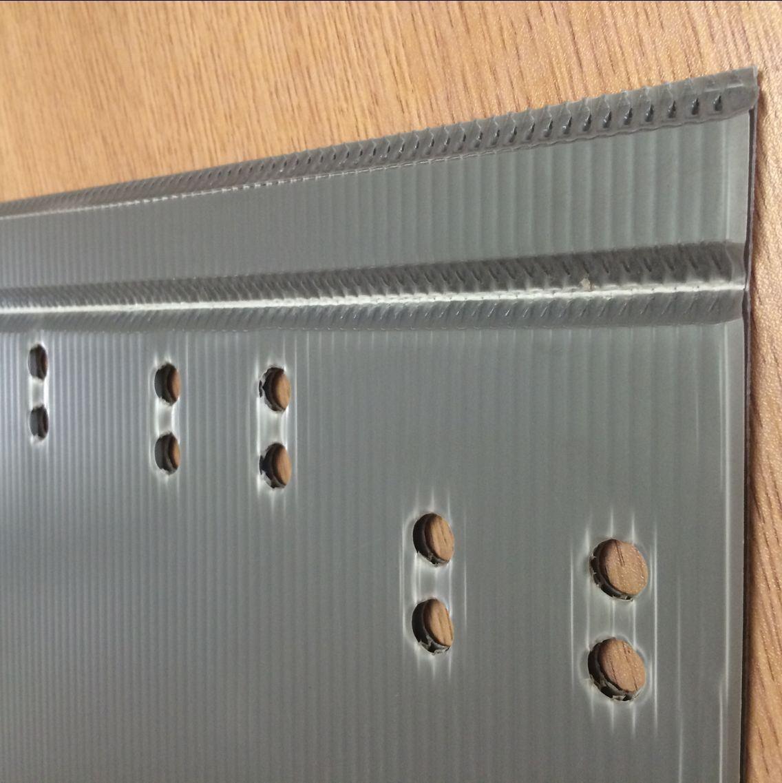 Printing Corrugated Sheet
