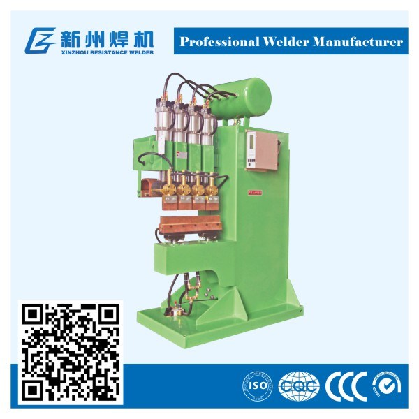 Dnw Series Pneumatic AC Welding Machine