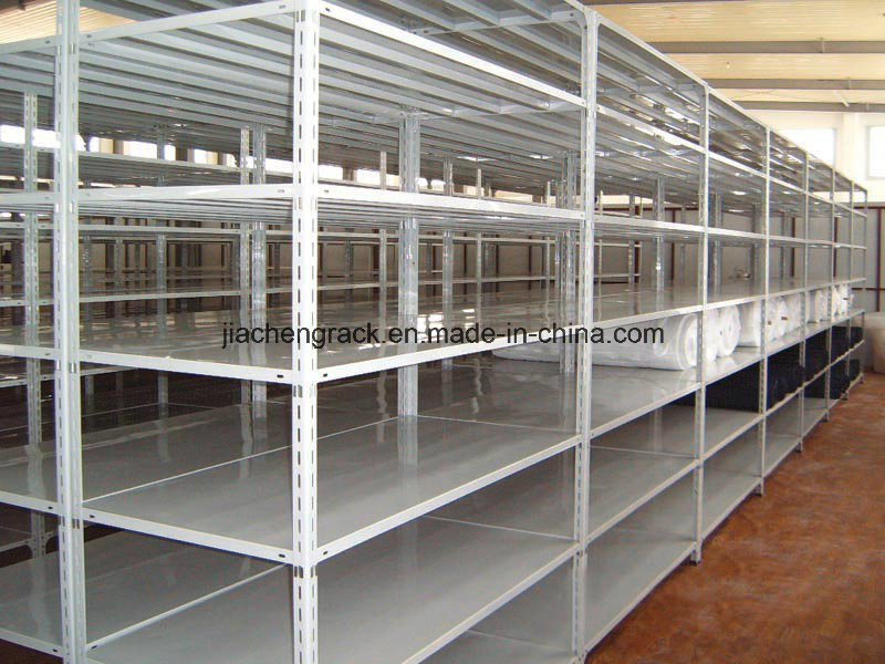 Hot-Selling Steel Light Duty Rack or Shelf with High Quality
