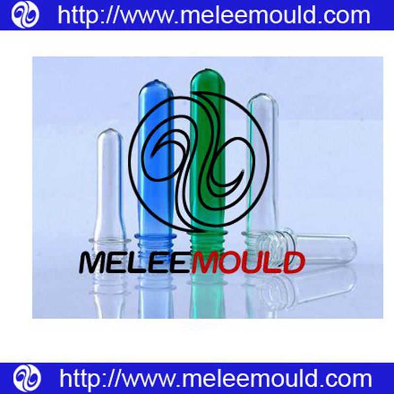 Plastic Injection Pet Preform Mould/Mold (MELEE MOULD -123)