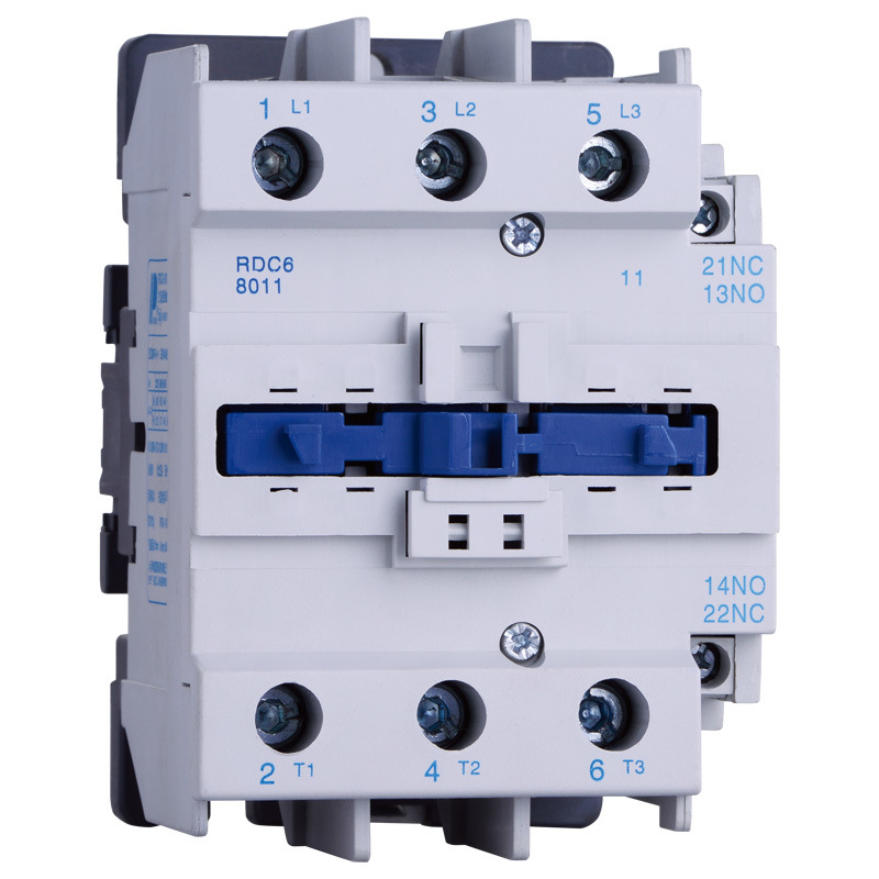 AC Contactor with Good Performance