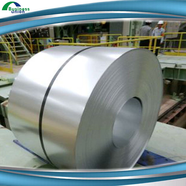 Construction Printed Galvanized Steel Coils