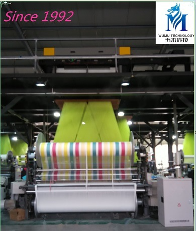 High Speed Electronic Jacquard Loom Machine for All Branded Rapier Looms