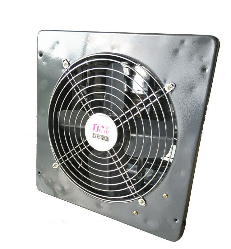 Iron Louver Fan-Fan-Ventilator Fan-New Style