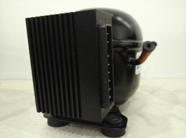 R134A 12V DC Compressor for DC Car Refrigerator and Freezer