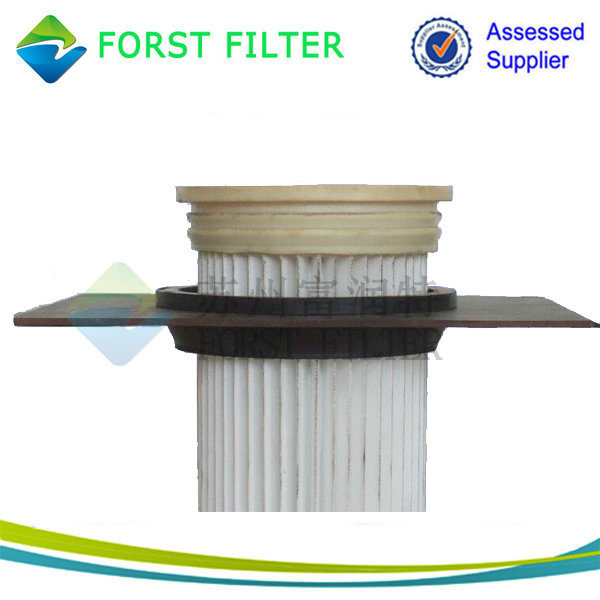 Forst Polyester Air Cartridge Filter for Dust Collector