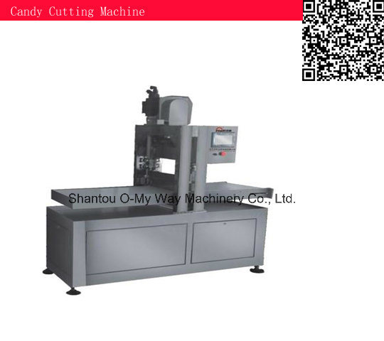 Pillow Packing Machine Nougat Candy Prodcution Line