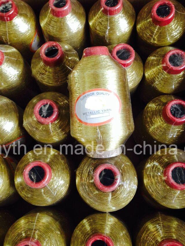 Mx Type Metallic Yarn