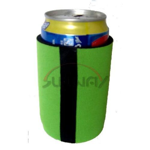 Promotional Custom Neoprene Beer Beverage Can Cooler, Stubby Holder (BC0020)