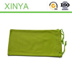 Glasses Bag of Ultra-Fine Fiber Waterproof Mobile Phone Bag