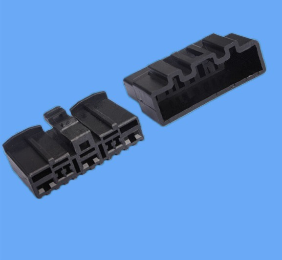 Plastic injection Molded Connector, Precision Connector Making