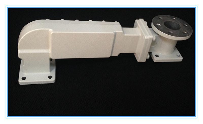 Waveguide Omt-Duplexer