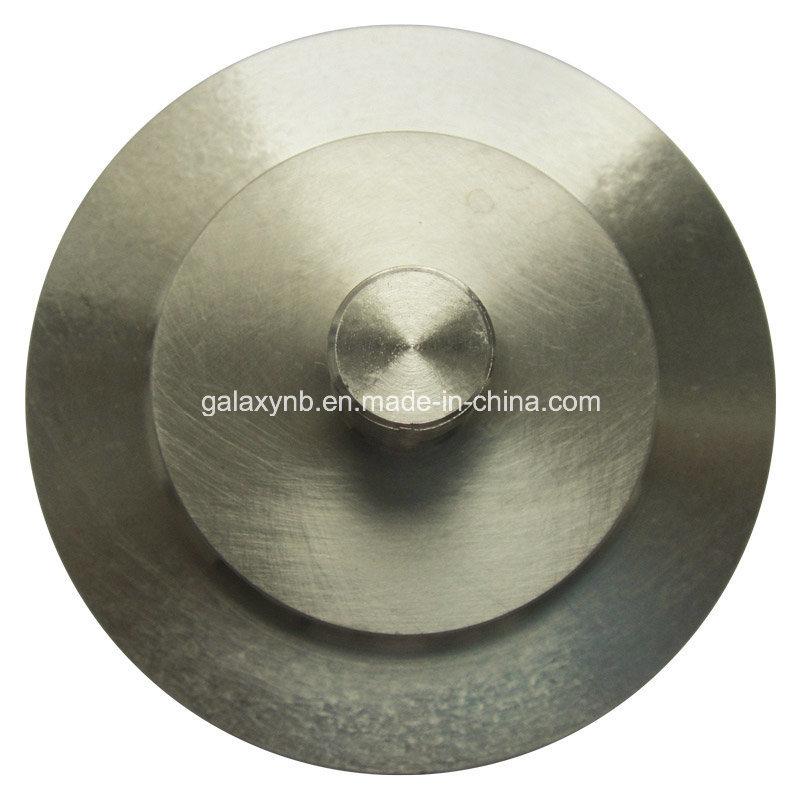 High Quality Zirconium Round Target
