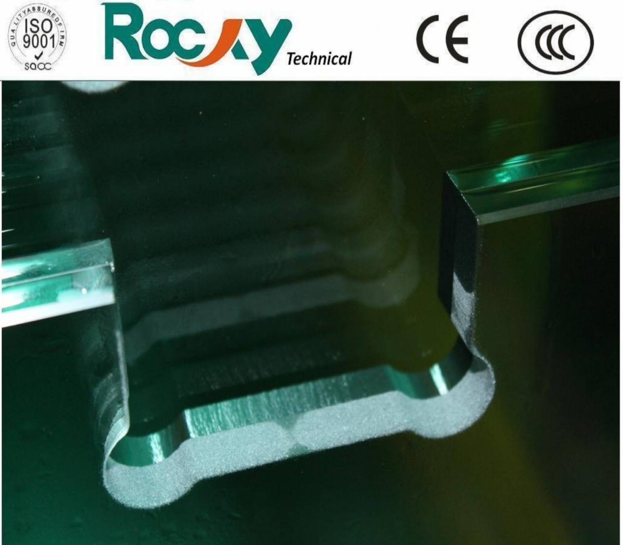 5mm/6mm/8mm/10mm/12mm/15mm Tempered Glass with CE&CCC&ISO Certificate