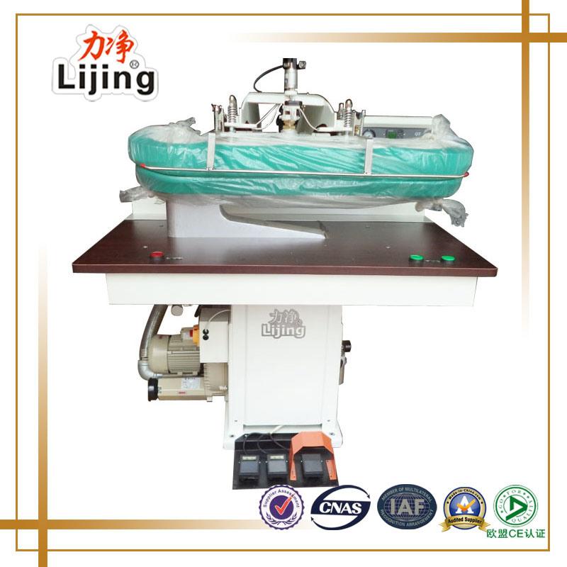 Universal Steam Type Press Ironer Machine for Garments