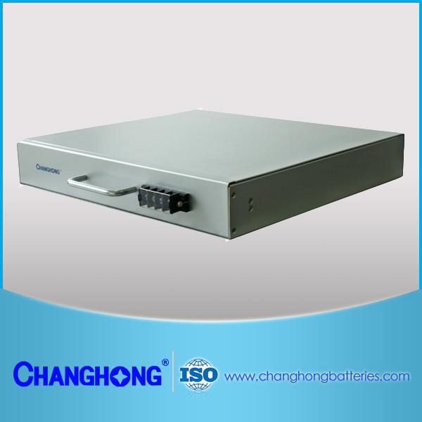 Changhong Lithium-Ion Battery Pack for Energy Storage Application (Li-ion Battery)