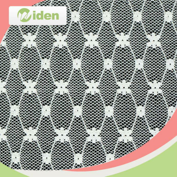 Advanced Lace Fabric Making Machine Net Lace Stretch Lace Fabric
