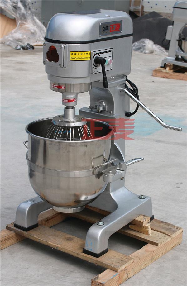 B30 Planetary Mixer 30L 30 L for Ayran in Sri Lanka (ZMD-30)