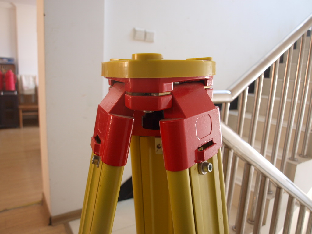 Wooden Tripod (JM-1A) for Total Station/Theodolite/ Auto Level with High Quality