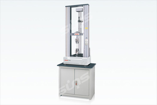 Electromechanical Universal Testing Machine (Table Standing)