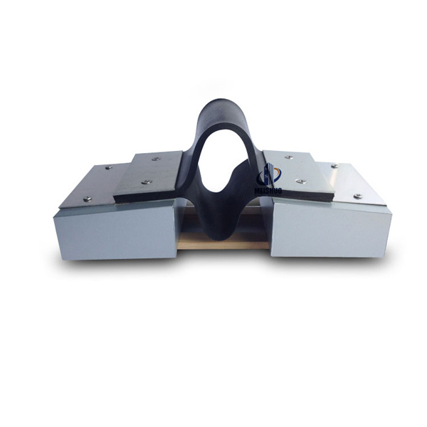 Metal Modular Rubber Expansion Joint in Building Materials