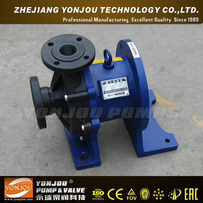 Cq Stainless Steel Magnetic Drive Pump