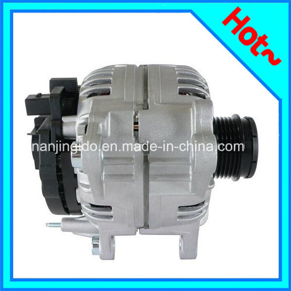 Auto Parts Car Alternator for Audi A4 8d2 0986041870