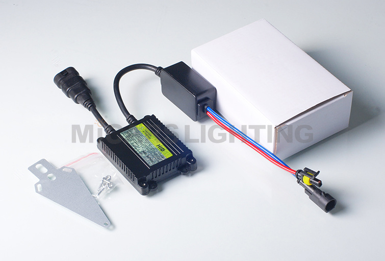 Upgrade Quality Bi Xenon H4 H7 HID Conversion Xenon Kits 35watt